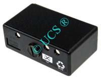 Ersatzakku für Funkgerõte AEG SE 129 70x46x26x0mm 53173720101 Ni-Cd EAN 4038338020694 5V 600mAh für Bosch HFE85/165 (B) DIVERSE H-Nr.:100578
