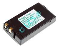 Ersatzakku für Camcorder(Analog) BAUER/BOSCH C 82 90x47x20,5x0mm BP-E718 / BP-E722 / BP-E818 / BP-E77K Ni-MH EAN 4038338005462 6V 2100mAh für Canon BP-711 CONNECT H-Nr.: 102521