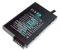Ersatzakku für Notebook ASCENTIA A 51 148,5x89x19,4x0mm DR36 / DR36S / DR202 Li-Ion EAN 4038338007848 10,8V 6600mAh für Duracell DR202 Smart CONNECT H-Nr.:102771