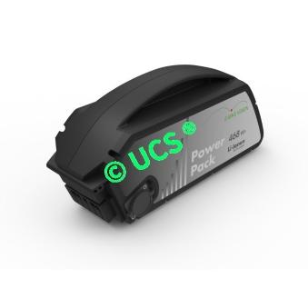 Ersatzakku für E-Bike/Pedelec AVE XSPEED 128x90x296x0mm Bosch 36V Li-Ion EAN 4260495060088 36V 13000mAh E-Bike Power Pack UR 36V / 13Ah (468Wh) E-BIKE VIS H-Nr.: Bosch 36V Unterrohr 13Ah