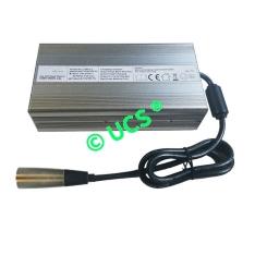 Ersatzakku für E-Bike/Pedelec AVE XSPEED 210x100x60x0mm für unsere 36V Akkus Li-Ion EAN 4260495060224 100-240V 0mAh  Power Pack Schnell-Lader 7A/36V
