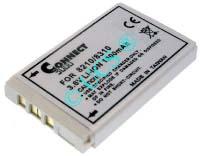 Ersatzakku für Digitalkamera BENQ DC S30 0x0x0x0mm BLB-2 Li-Ion EAN 4047038108489 3,6V 900mAh für Nokia 5210 / 8210 DIVERSE H-Nr.: 110547