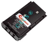 Ersatzakku für Funkgeraete BIDATONG BD 3107 110x58x19,5x0mm BD-PMR / BD-15 Ni-CD EAN 4038338019476 7,2V 1200mAh für Kenwood TK 260 / 261 / 3101 DIVERSE H-Nr.: 112581