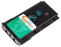 Ersatzakku für Funkgeraete BIDATONG BD 3107 110x58x19,5x0mm BD-PMR / BD-15 Ni-MH EAN 4038338017175 7,2V 2100mAh für Kenwood TK 260 / 261 / 3101 DIVERSE H-Nr.: 112586