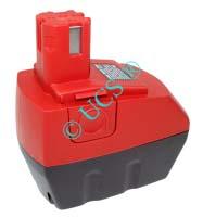 Ersatzakku für WERKZEUG AEG ABSE 10 0x0x0x0mm P7.2 / A10 Ni-MH EAN 4041683101161 7,2V 3000mAh Werkzeugakku AEG / Milwaukee AKKU POWER H-Nr.: P116