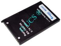 Ersatzakku für PDA/Handheld ACER C 500 64x42,6x4,6x0mm | Li-Poly EAN 4894128001904 3,7V 1200mAh für Acer n300 CONNECT H-Nr.:124716
